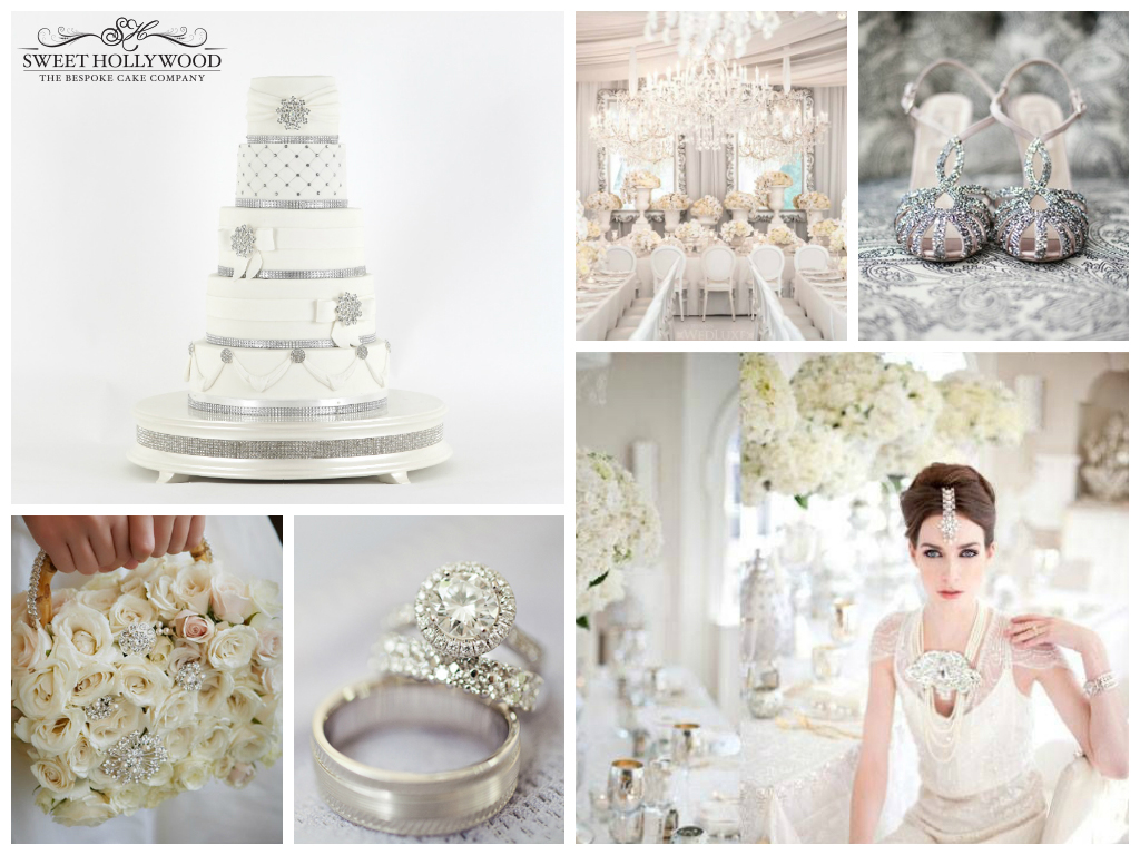 Luxury Wedding Cakes In London