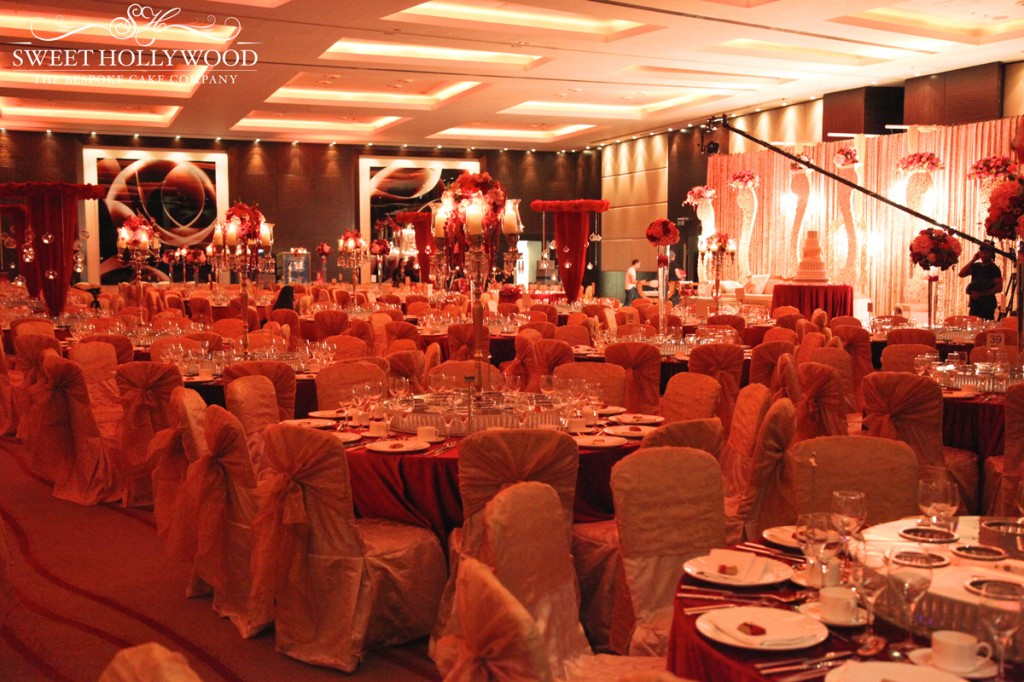 dream occasions park plaza hotel