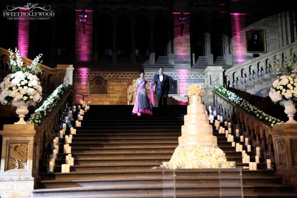 15.-natural-history-museum-wedding-entrance