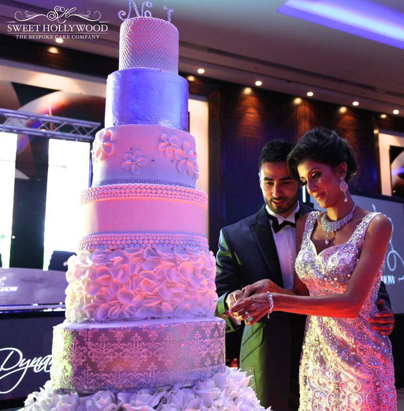 asian-wedding-cake-maker-london