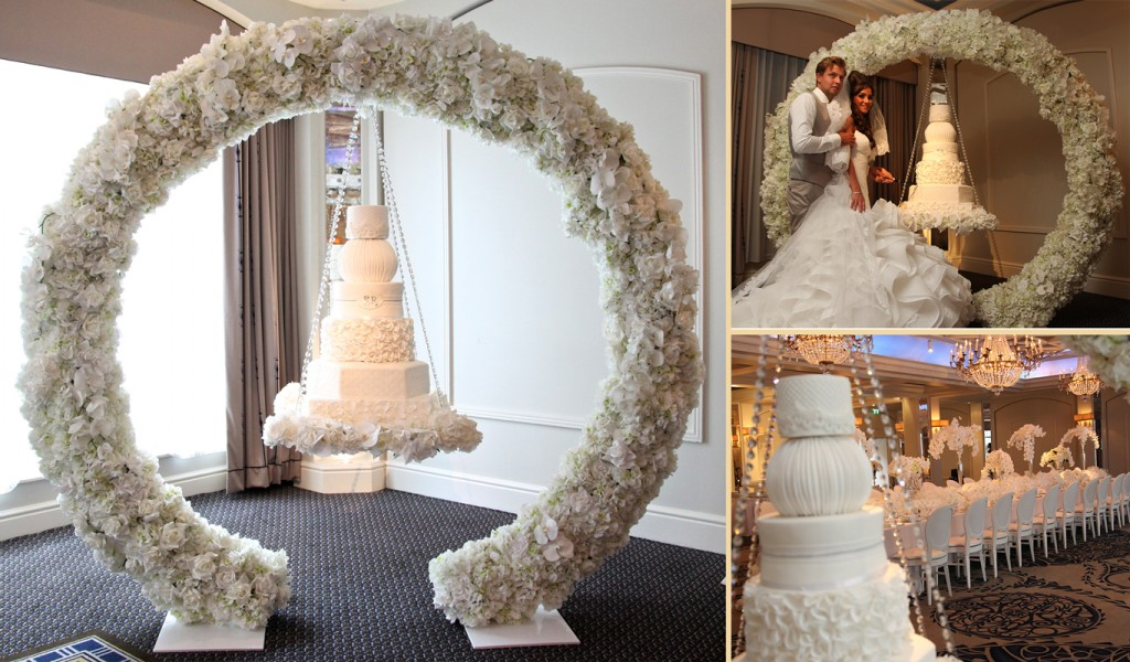 halo-hanging-wedding-cake