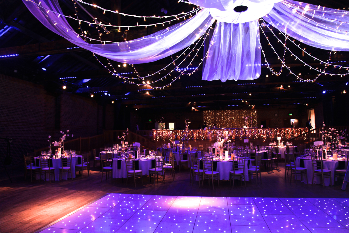 Asian wedding reception the brewery london sweet hollywood for Asian wedding stage decoration london