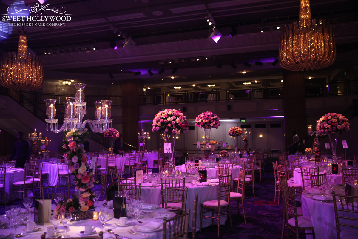 Other Leading London Based Asian Wedding Suppliers Included Coordination By Once Events Catering Madhus Flowers